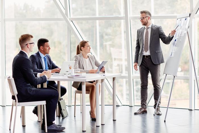 Sales Professional Training: Part II