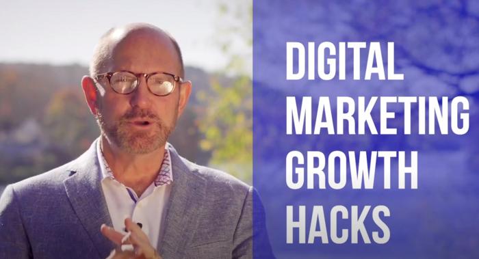 Digital Marketing Growth Hacks